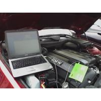DB15 FCAR F3-G Vehicle Diagnostic Tool with high - Capacity SD card Manufactures
