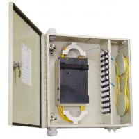 Outdoor Fiber Terminal Box FDB-8117 Manufactures