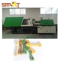 260T Automatic Injection Moulding Machine To Make Pet Treats Long - Life Manufactures