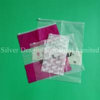 Custom zipper bags with slider Manufactures