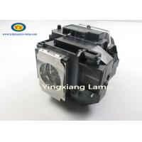 Original Projector Lamp V13H010L58 / ELPLP58 For EB-S10 / EB-S9 / EB-S92 Manufactures