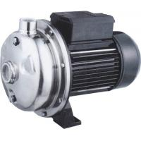 Welding Impeller CPM Stainless Steel Submersible Pump / SS Centrifugal Pump Manufactures