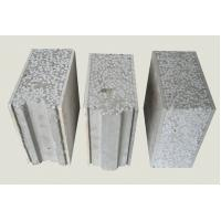 Thermal Iinsulation Composite Fiber Cement Wall Panels A1 Class Fire Resistance Manufactures