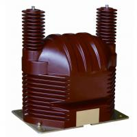 China Brown High Voltage Cast Resin Transformer Electrical Equipment For Power System on sale