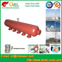 China Condensing Boiler Equipment Pressure Drum Low Fuel Non Pollution on sale