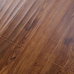 Carbonized Click Lock Bambaoo Flooring Manufactures