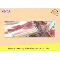 Quality Heat Sealed Vacuum Pack Bags with Nylon PE Material CE / ROHS / FDA for sale