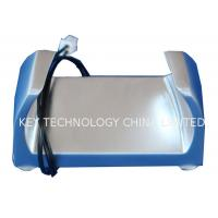 Dust proof industrial mangetic phone fork for industrial phone and kiosk Manufactures
