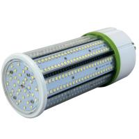 Buy cheap External Epistar Chip B22 Led Corn Bulb With 5 Years Warranty , Super Bright from wholesalers