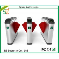 Remote Automated Gate Systems , Swing Barrier Gate Crowd Access Control Manufactures