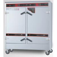 Silver Hotel Restaurant Big Canteen Commercial Kitchen Steamers 36KW/380V Manufactures