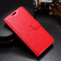 Quality Crazy Horse G5 Motorola Leather Case Handmade Light Weight Anti - Dirty Lining for sale