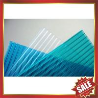 polycarbonate sheet,pc sheet,pc sheeting,pc panel,hollow pc sheeting,polycarbonate panel-great greenhouse cover Manufactures