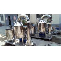 Stainless steel Small scale honey processing equipment Honey concentrate equipment Manufactures