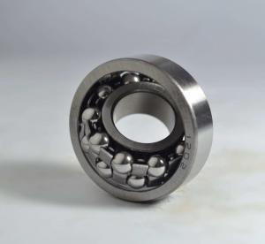 Buy cheap GCr15 NTN Double Ball Bearing , 2200 K Series Mini Ball Bearing With 10mm ID from wholesalers