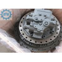 Komatsu PC300-7 Hydraulic Travel Motor Final Drive Gearbox 208-27-00161 207-27-00413 Manufactures