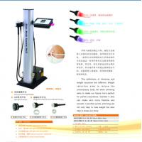 4 in 1 vacumm PDT weight loss multifunction beauty machine