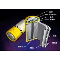 Coated Surface Electromagnetic  Industrial Aluminum Foil For Battery Manufactures
