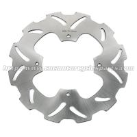 XR650R Motorcycle Brake Disc Disk Rear Position Honda 240mm Racing Bike Parts Manufactures