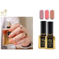 New Global UV /  Led Gel Polish Colorful Series Gel Nail Polish Manufactures