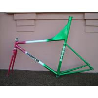 China Longteng newest!! Time Trial bike frame LTK009 with inner cables on sale