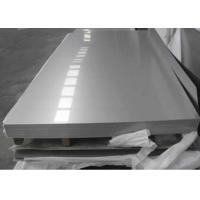 AISI 4' X 8' 310S Stainless Steel Sheet Cold Rolling With Cutting Size Manufactures