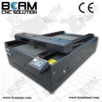 China Good performance CO2 laser machine for acrylic engraving and cutting  BCJ1325 on sale