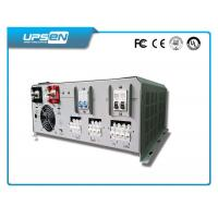 Solar Power Inverter with Remote Control Function and Auto Bypass Manufactures