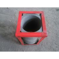 Buy cheap High Hardness Ni Hard Liners Packed Abrasion Resistant Steel from wholesalers