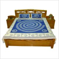 Cotton Hotel Bedsheet Manufactures