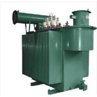 China 35kv Oil Immersed Transformer on sale