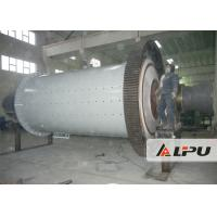 Simple Structure Customized Mining Ball Mill for Cement Grinding 800kw Manufactures