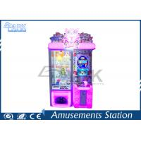 Quality EPARK Arcade Plush Toy Crane Scratchers Vending Machines In Malaysia for sale