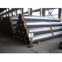 Anti Corresion Refinery Petrochemical Pipe ASTM / ASME 335 Standard P91 Manufactures