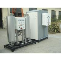 High Efficiency Skid Mounted Hydrogen Generation Plant 300m3/h Manufactures