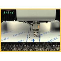 Laser Cutting Stainless Steel PE Protective Film Manufactures
