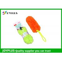 Household Microfiber Duster Washable With Foldable Handle PP Material HD0650 Manufactures