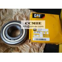 CAT excavator PC307 original bearing motor grader spare parts Manufactures