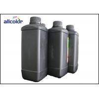 Eco Friendly LED UV Printer Ink For UV Flatbed Or Roll To Roll Machine Manufactures
