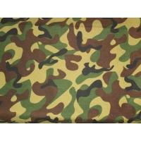 Polyester/Cotton africa military combat camouflage fabric twill Traditionlly design Manufactures