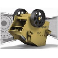 Hydraulic Adjustment Toggle Jaw Crusher 60-120 M³ / H For Sand Stone Crushing Manufactures