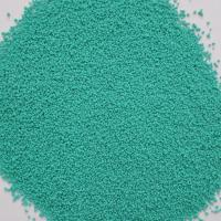 sodium sulphate deep green speckles for washing powder Manufactures