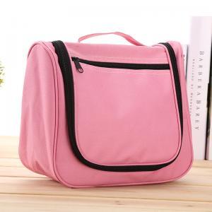 Waterproof Large Capacity SGS Hanging Cosmetic Travel Bag Manufactures