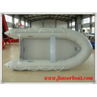 PVC Boat Tender with Airmat Floor (Length:2.7m) Manufactures