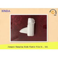 36ltrs HDPE Plastic Garbage Bags Household Using , Diposable Trash Bag For Office Manufactures