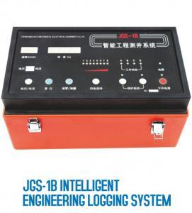 JGS-1B Intelligent Engineering Logging Insrument Manufactures