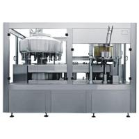 2 In 1 Beer Filling Machine Automatic Food Filling Equipment 4 Kw Manufactures