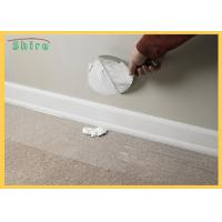 Transparent Printable Floor Carpet Protection Film Interior Finish Protective Film Manufactures