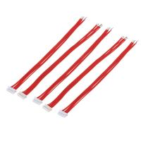 China OEM / ODM Electrical Wiring Harness Ribbon Cable Assembly in Red on sale