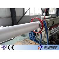 PS / EPS Polystyrene Plastic Foam Manufacturing Machine For Box / Plate Manufactures
